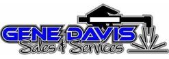 Gene Davis Logo